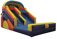 Inflatable Waterslide Rental Water Slide Houston